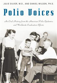 Polio Voices cover image