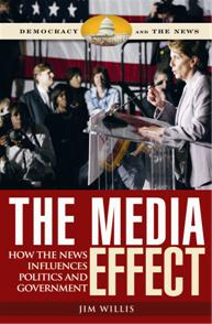 The Media Effect cover image