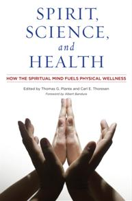 Spirit, Science, and Health cover image