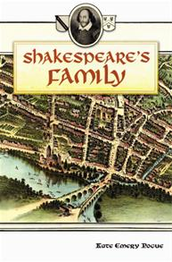 Shakespeare's Family cover image