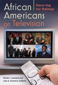 African Americans on Television cover image