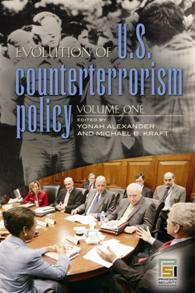 Evolution of U.S. Counterterrorism Policy cover image