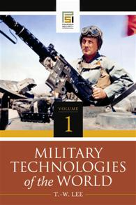 Military Technologies of the World cover image