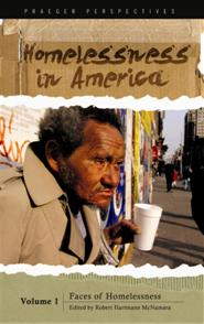 Homelessness in America cover image