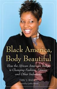 Black America, Body Beautiful cover image