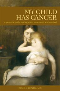 My Child Has Cancer cover image