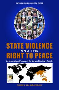 State Violence and the Right to Peace cover image