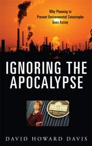 Ignoring the Apocalypse cover image