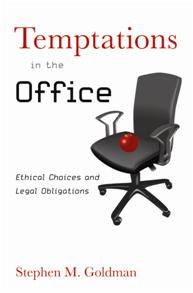 Temptations in the Office cover image