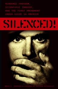 Silenced! cover image