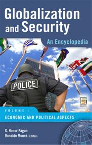 Cover image for Globalization and Security