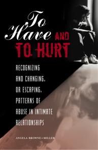 To Have and To Hurt cover image
