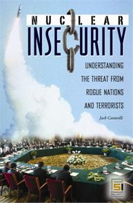 Nuclear Insecurity cover image