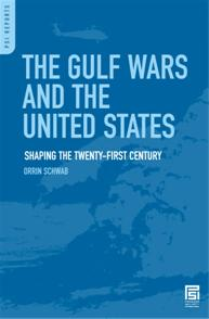 The Gulf Wars and the United States cover image