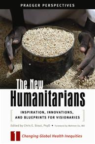 The New Humanitarians cover image