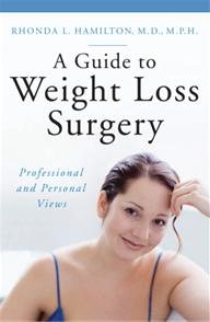 A Guide to Weight Loss Surgery cover image