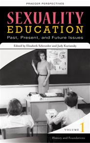Cover image for Sexuality Education