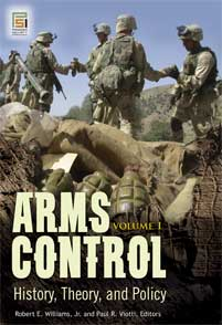 Arms Control cover image