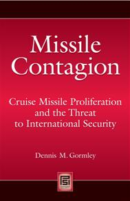Missile Contagion cover image