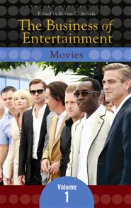 The Business of Entertainment cover image