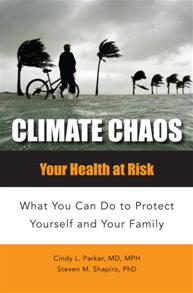 Climate Chaos cover image