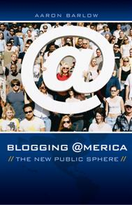 Blogging America cover image