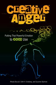 Creative Anger cover image