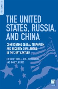 The United States, Russia, and China cover image