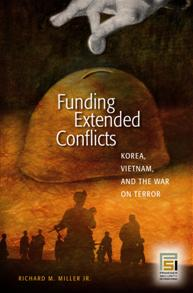 Funding Extended Conflicts cover image