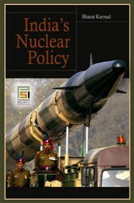 India's Nuclear Policy cover image