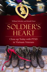 Soldier's Heart cover image