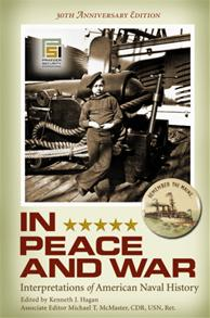 In Peace and War cover image