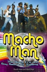 Macho Man cover image