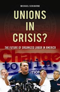 Unions in Crisis? cover image