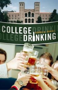 College Drinking cover image