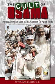 The Cult of Osama cover image