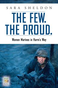 The Few. The Proud. cover image