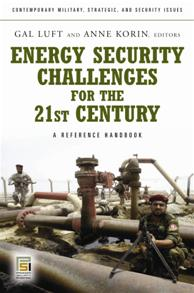 Energy Security Challenges for the 21st Century cover image