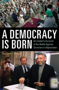 A Democracy Is Born cover image