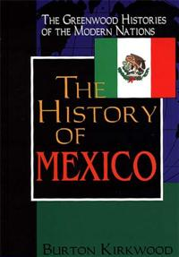 The History of Mexico cover image