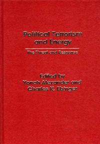 Political Terrorism and Energy cover image