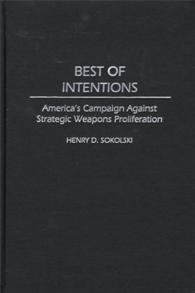 Best of Intentions cover image