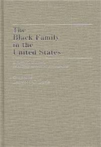 The Black Family in the United States cover image