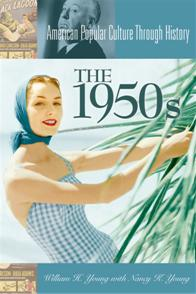 The 1950s cover image