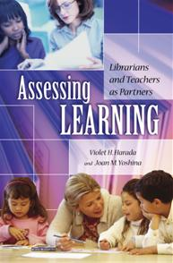 Assessing Learning cover image
