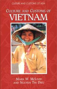 Culture and Customs of Vietnam cover image