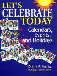 Let's Celebrate Today cover image