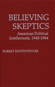 Believing Skeptics cover image