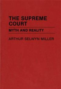 The Supreme Court cover image