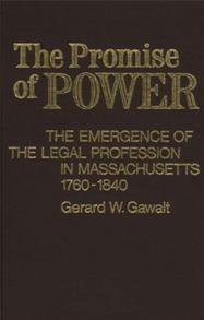 The Promise of Power cover image
